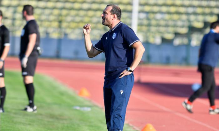 Ionuț Badea, antrenorul lui FC Argeș / Foto: Sport Pictures