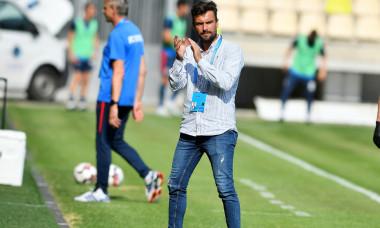Ruben Albes, antrenorul spaniol al lui Hermannstadt / Foto: Sport Pictures