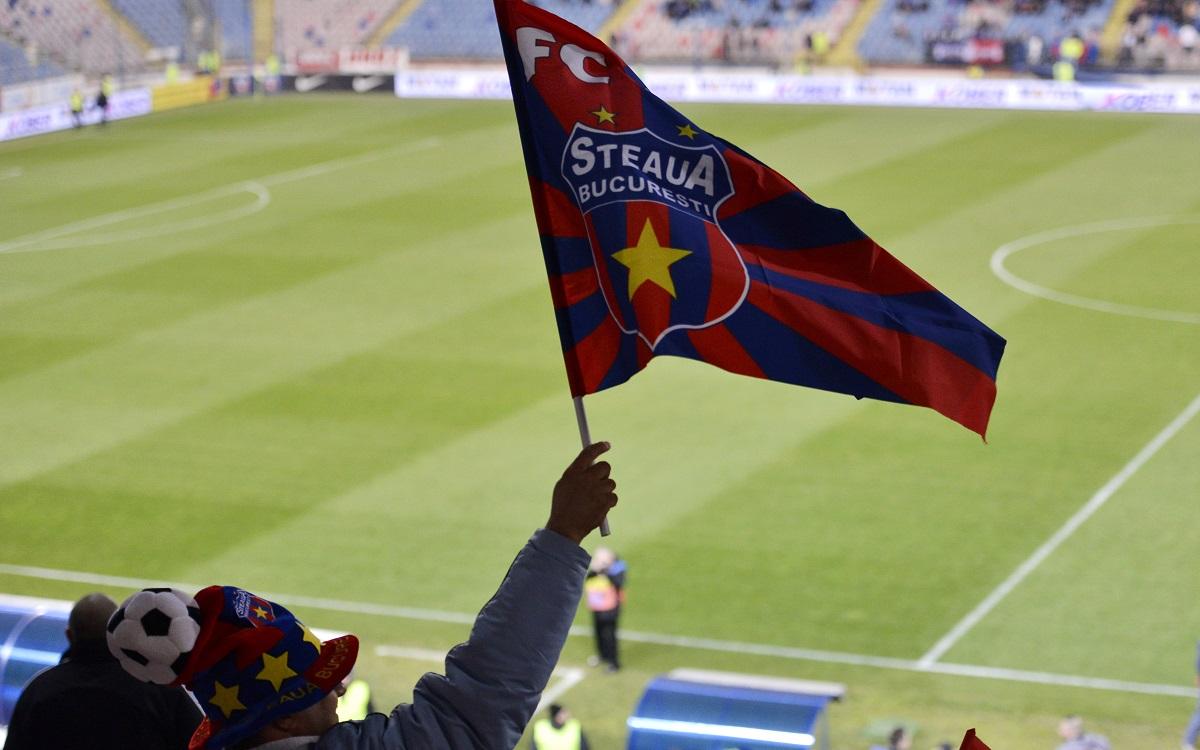"""Steaua va rămâne la Armată! Cum vor """"militarii"""" să promoveze în Liga 1, fără să se privatizeze"""