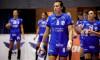 Cristina Neagu, în meciul dintre CSM București și SCM Râmnicu Vâlcea / Foto: Sport Pictures