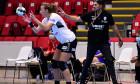 Adrian Vasile, antrenorul de la CSM București / Foto: Sport Pictures