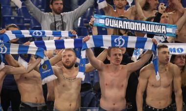 Lazio v Dynamo Kiev - UEFA Europa League Round of 16: First Leg