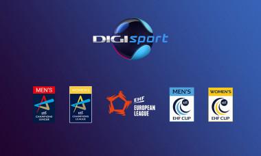 Digi Sport va transmite cele mai importante competiíi din handbalul feminin și masculin