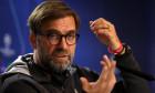 Jurgen Klopp, antrenorul lui Liverpool / Foto: Getty Images