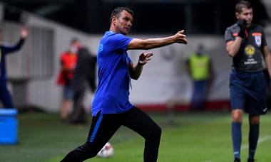 Toni Petrea, antrenorul principal de la FCSB / Foto: Sport Pictures
