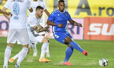 FOTBAL:FC VOLUNTARI-FCSB, LIGA 1 CASA PARIURILOR (12.09.2020)