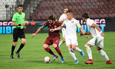 FOTBAL:CFR CLUJ-AFC HERMANNSTADT, LIGA 1 CASA PARIURILOR (10.08.2019)