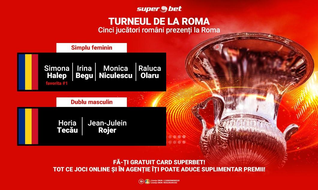 superbet roma