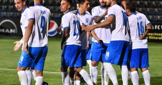 FOTBAL:FC VIITORUL CONSTANTA-UNIVERSITATEA CRAIOVA, LIGA 1 CASA PARIURILOR (14.09.2020)