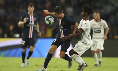 Paris Saint-Germain v Stade Rennais FC - 2019 Trophée des Champions