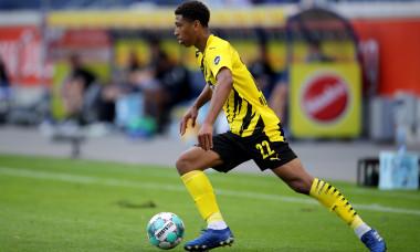 MSV Duisburg v Borussia Dortmund - Schauinsland-Reisen Cup Der Traditionen