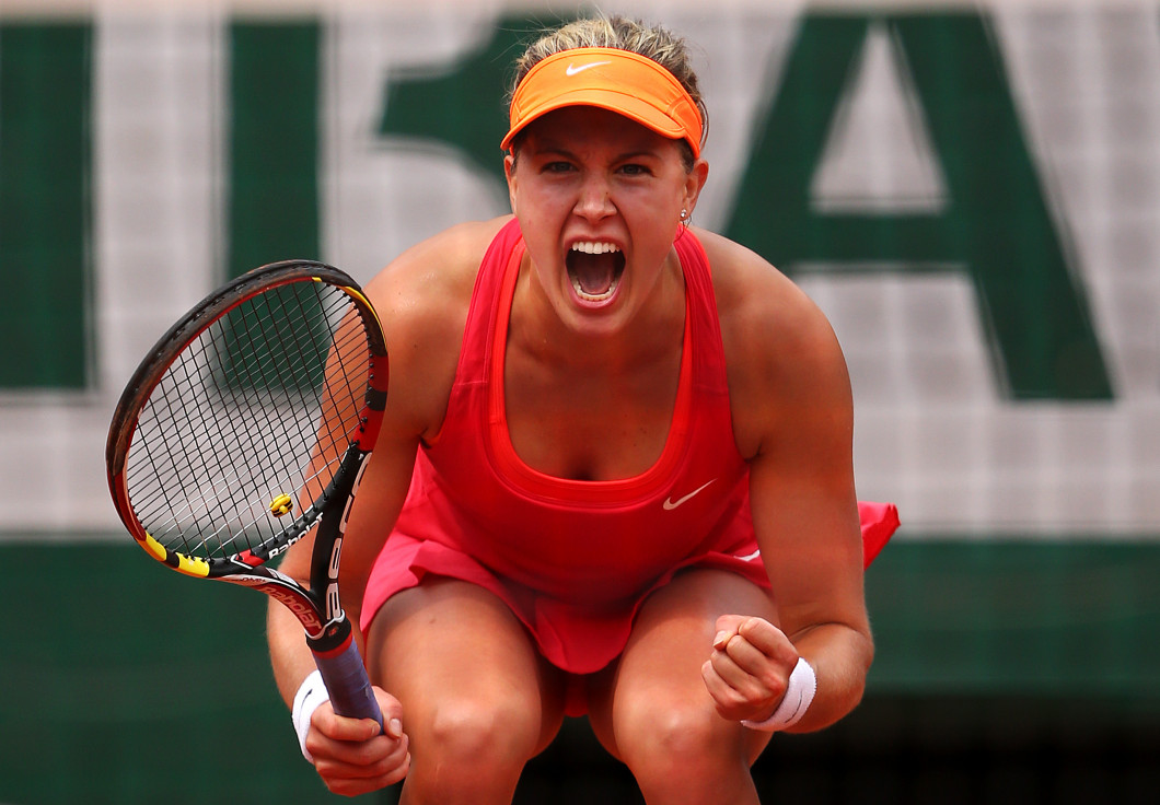 2014 French Open - Day Ten