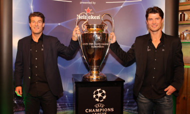 Heineken Brings UEFA Champions League Trophy to Chicago
