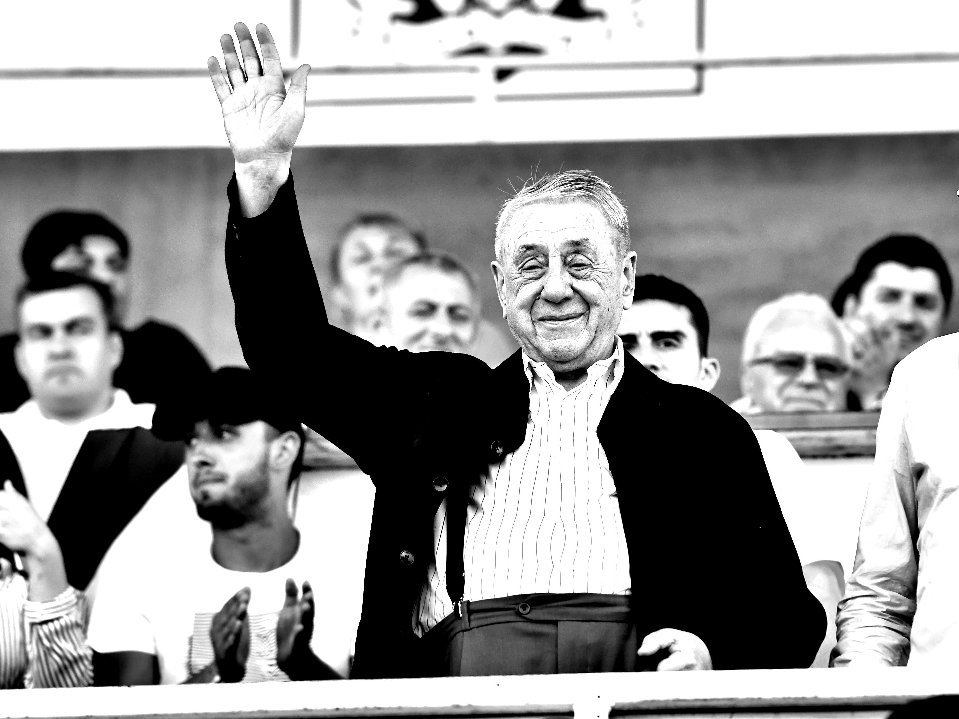 A murit Mircea Pascu, fost președinte al FRF. Era internat în spital de 10 zile