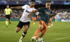 Valencia CF v AFC Ajax: Group H - UEFA Champions League