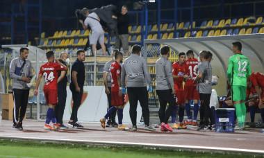 Backa Topola - FCSB