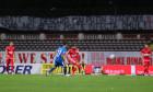 BUCURESTI - LIGA 1 - ETAPA 3 - DINAMO BUCURESTI - FC BOTOSANI - 11 SEPTEMBRIE 2020