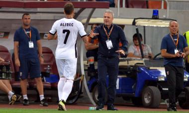 FOTBAL:FC ASTRA GIURGIU-FK AUSTRIA VIENA, LIGA EUROPA (15.09.2016)