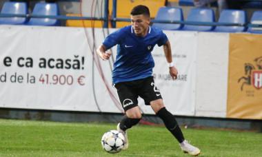 FOTBAL:FC VIITORUL-DINAMO ZAGREB, LIGA CAMPIONILOR LA TINERET (2.10.2018)