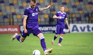 UEFA Europa League Q1: Maribor - Coleraine