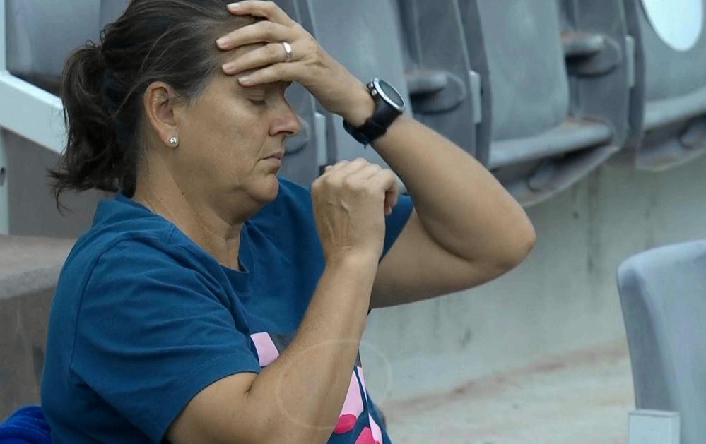 "Conchita Martinez, probleme în Doha. ""Peste câteva zile voi repeta testul"""
