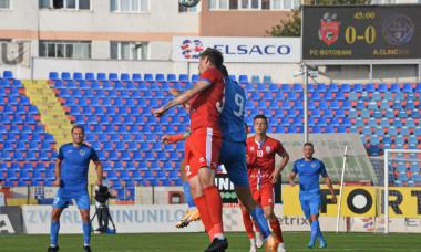 FOTBAL:FC BOTOSANI-ACADEMICA CLINCENI, LIGA 1 CASA PARIURILOR (20.09.2020)