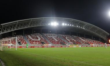 FOTBAL:UTA ARAD-FC VOLUNTARI, LIGA 1 CASA PARIURILOR (28.08.2020)