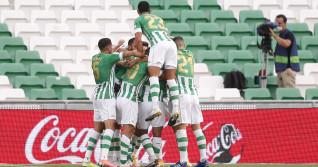 Real Betis Balompie v Real Valladolid - La Liga Santander