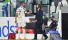 Cristiano Ronaldo - Andrea Pirlo