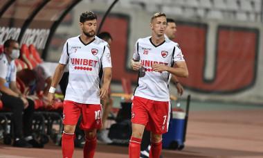 FOTBAL:DINAMO BUCURESTI-FC BOTOSANI, LIGA 1 CASA PARIURILOR (11.09.2020)