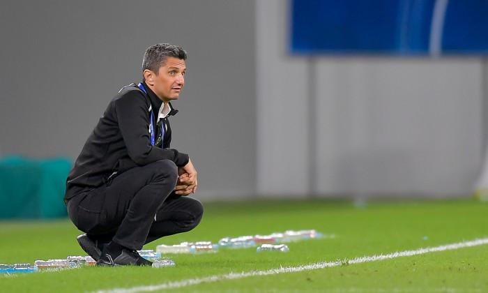 Răzvan Lucescu, antrenorul lui Al-Hilal / Foto: Profimedia