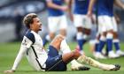 Dele Alli, în tricoul lui Tottenham / Foto: Getty Images
