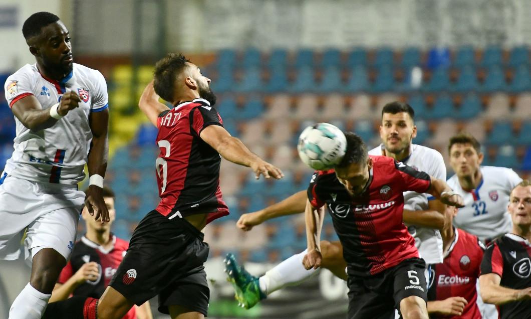 FOTBAL:FC BOTOSANI-SHKENDIJA, LIGA EUROPA (17.09.2020)