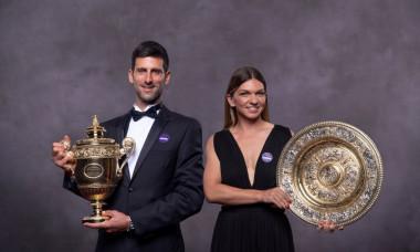 Wimbledon Champions Dinner