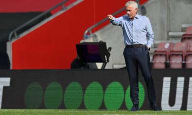 Jose Mourinho, antrenorul lui Tottenham / Foto: Getty Images