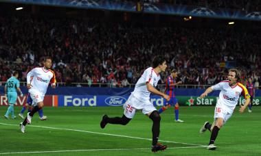 Sevilla v CSKA Moscow - UEFA Champions League