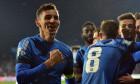 "Romario Benzar, în primul ""mandat"" la Viitorul / Foto: Sport Pictures"