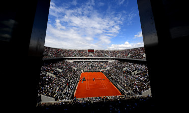 2019 French Open - Day Fifteen
