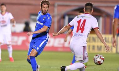 FOTBAL:FC VOLUNTARI-SEPSI OSK SFANTU GHEORGHE, PLAY-OUT LIGA 1 CASA PARIURILOR (26.07.2020)