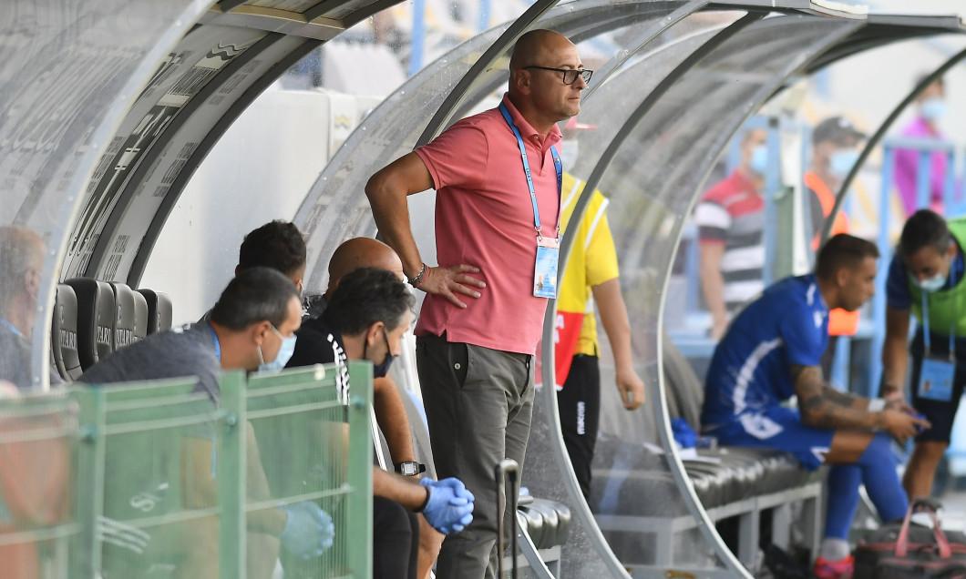 FOTBAL:FC VOLUNTARI-SEPSI OSK SFANTU GHEORGHE, LIGA 1 CASA PARIURILOR (25.09.2020)