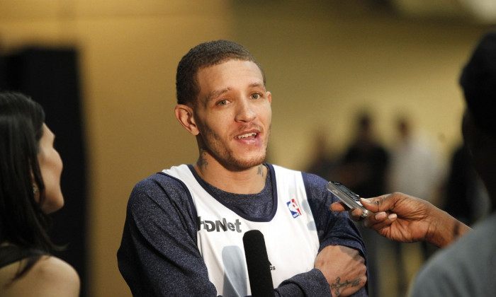 Mike Jensen: Delonte West's peers eager to step up and help after troubling videos