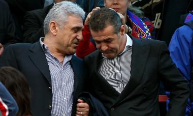 Giovanni și Gigi Becali / Foto: Sport Pictures