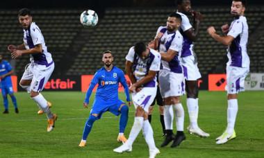 FOTBAL:FC ARGES-UNIVERSITATEA CRAIOVA, LIGA 1 CASA PARIURILOR (25.09.2020)