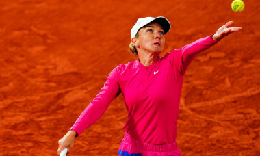 French Open Tennis, Day One, Roland Garros, Paris, France - 27 Sep 2020