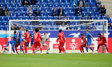 TSG Hoffenheim v FC Bayern Muenchen - Bundesliga