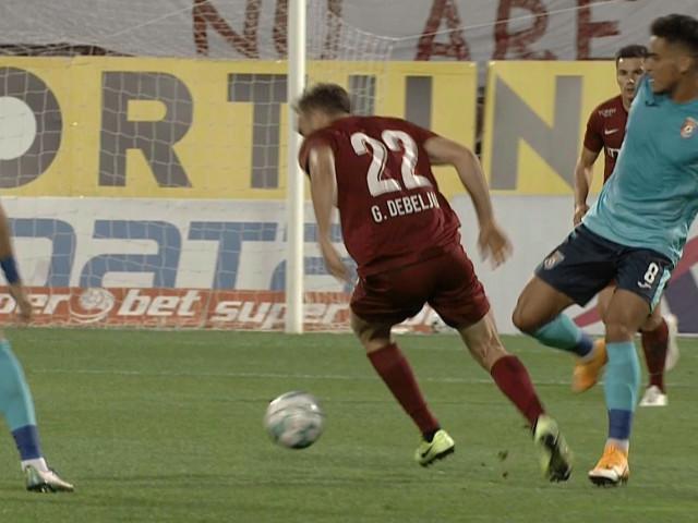 Chindia a decis unde mută meciul din 16-imi cu CFR Cluj ...   Cfr Cluj- Chindia Târgoviște