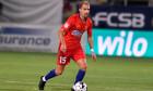 David Caiado, în meciul dintre FCSB și Slovan Liberec / Foto: Sport Pictures
