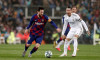 Real Madrid v Barcelona, La Liga, Football, Santiago Bernabeu Stadium, Madrid, Spain - 01 Mar 2020