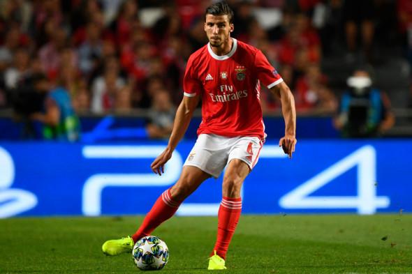 SL Benfica v RB Leipzig: Group G - UEFA Champions League