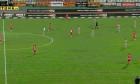 Dinamo - UTA, în etapa a cincea din Liga 1 / Foto: Captură Digi Sport